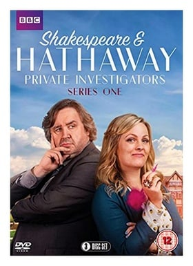 Shakespeare & Hathaway: Private Investigators - Season 3