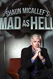 Shaun Micallef's Mad as Hell season 8