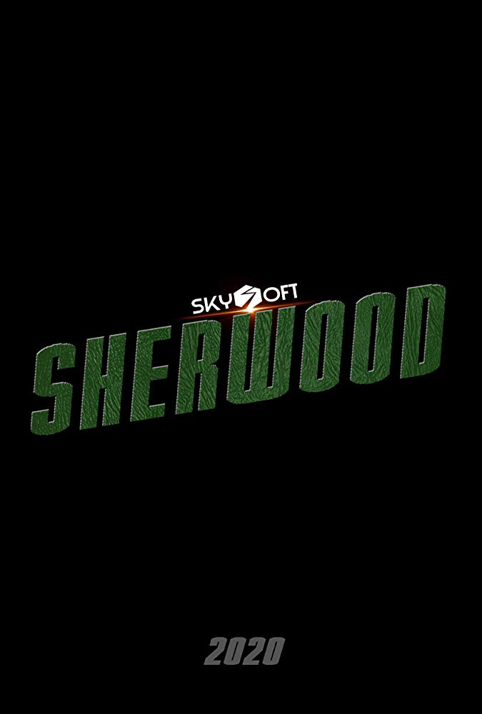 Sherwood - Season 1
