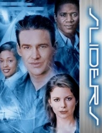Sliders - Season 4