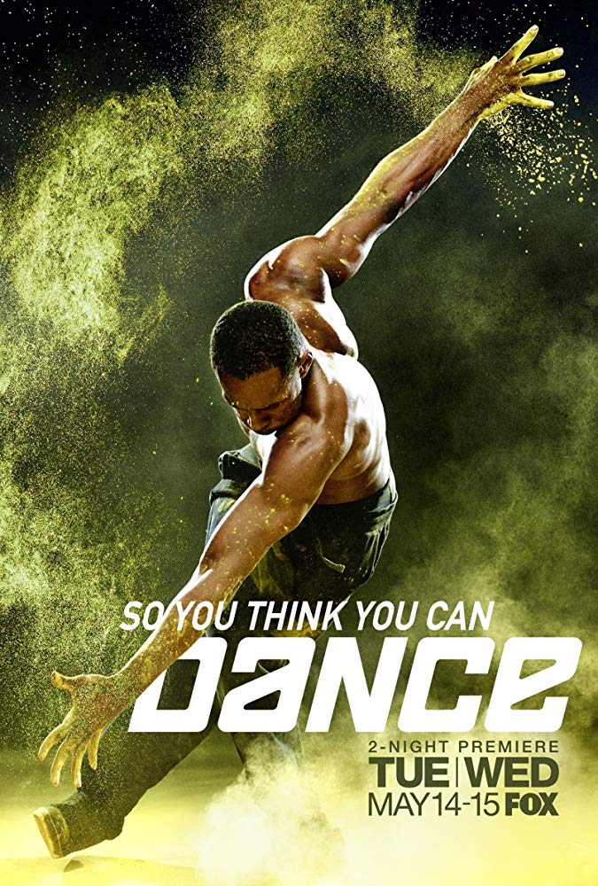 So You Think You Can Dance - Season 16
