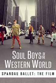 Soul Boys of the Western World
