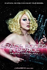 Space Boobs In Space