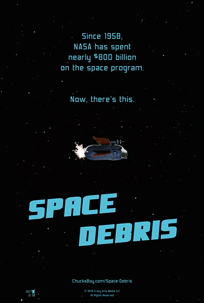 Space Debris - Season 2