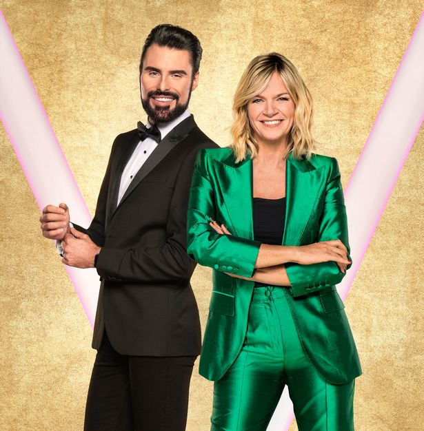 Strictly It Takes Two - Season 17