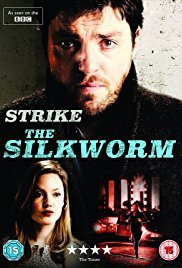 Strike: Career of Evil - Season 3