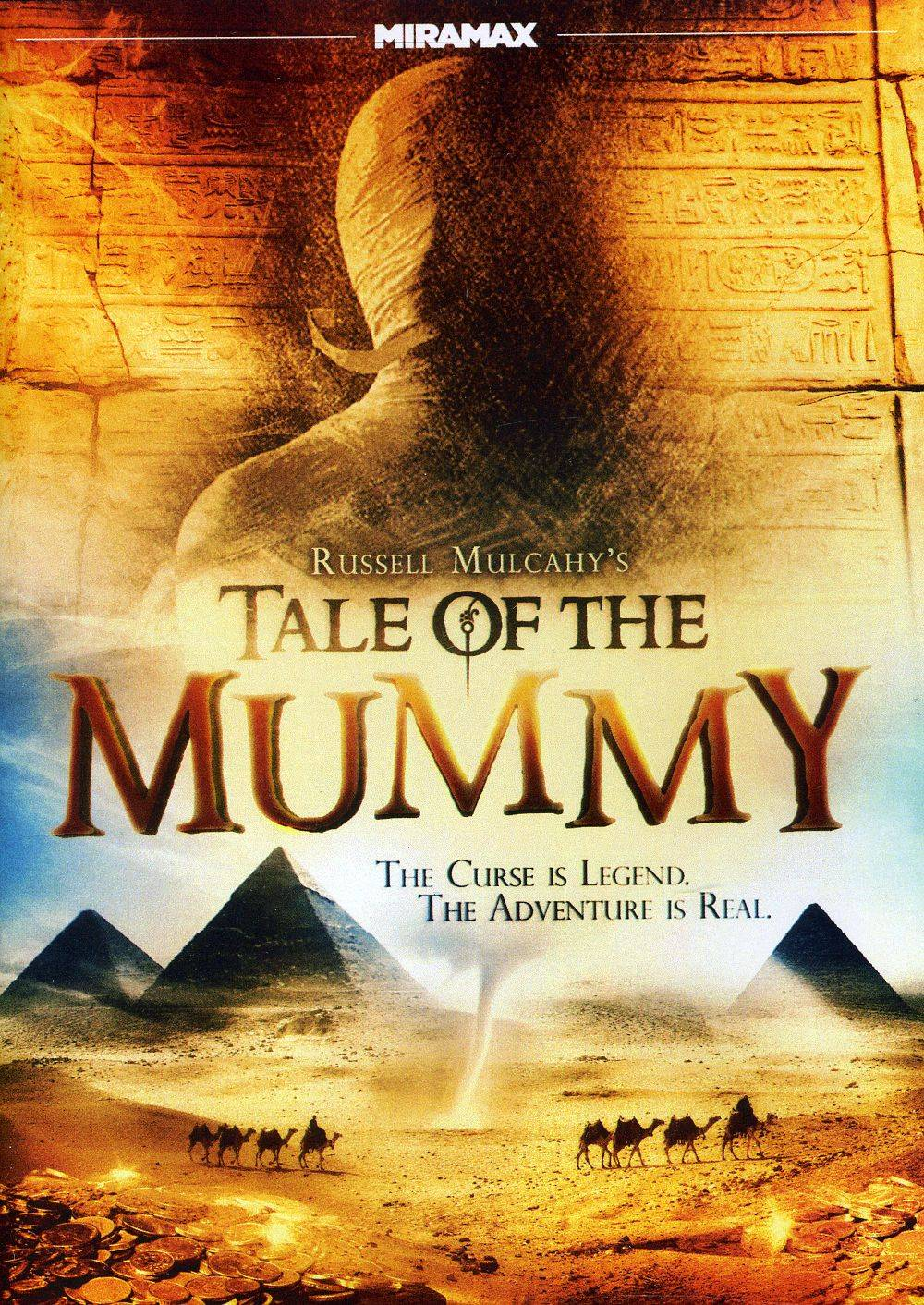Tale of the Mummy