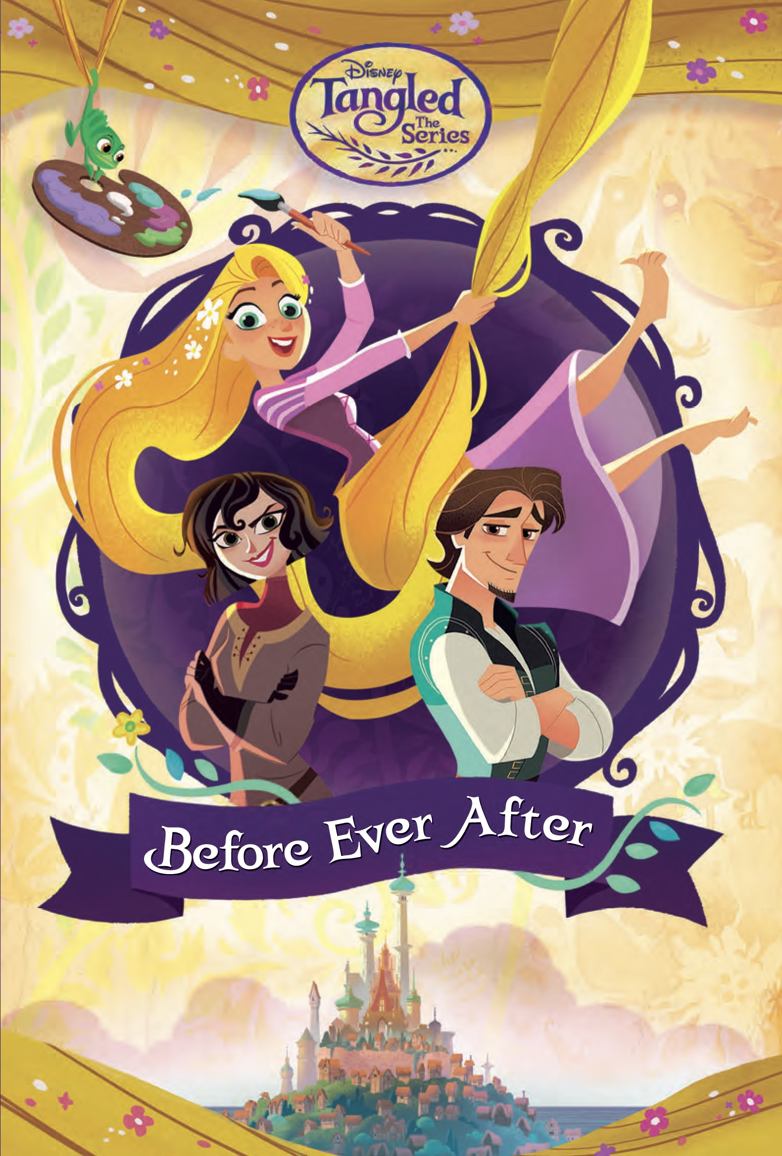 Tangled: Before Ever After - Season 2