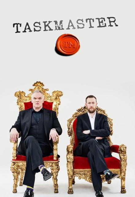 Taskmaster (US) - Season 1