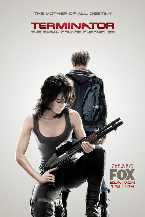 Terminator The Sarah Connor Chronicles - Season 1