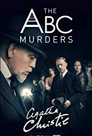 The ABC Murders - Season 1