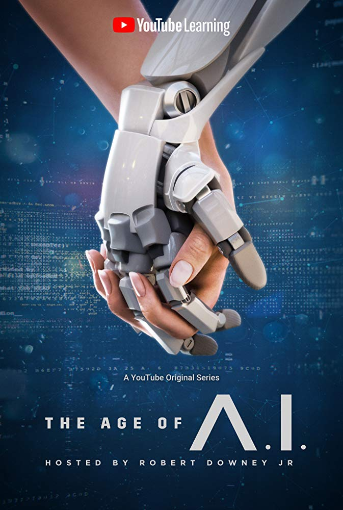 The Age of A.I. - Season 1