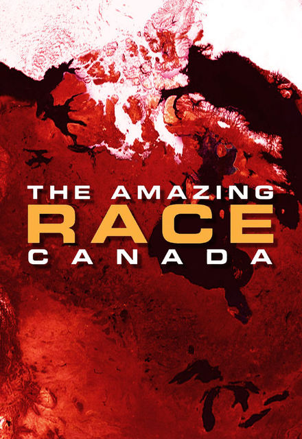 The Amazing Race Canada - Season 3