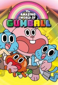The Amazing World of Gumball - Season 4