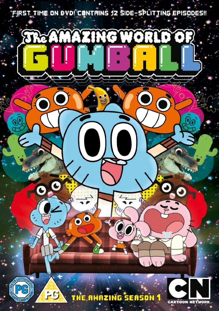 The Amazing World of Gumball - Season 6
