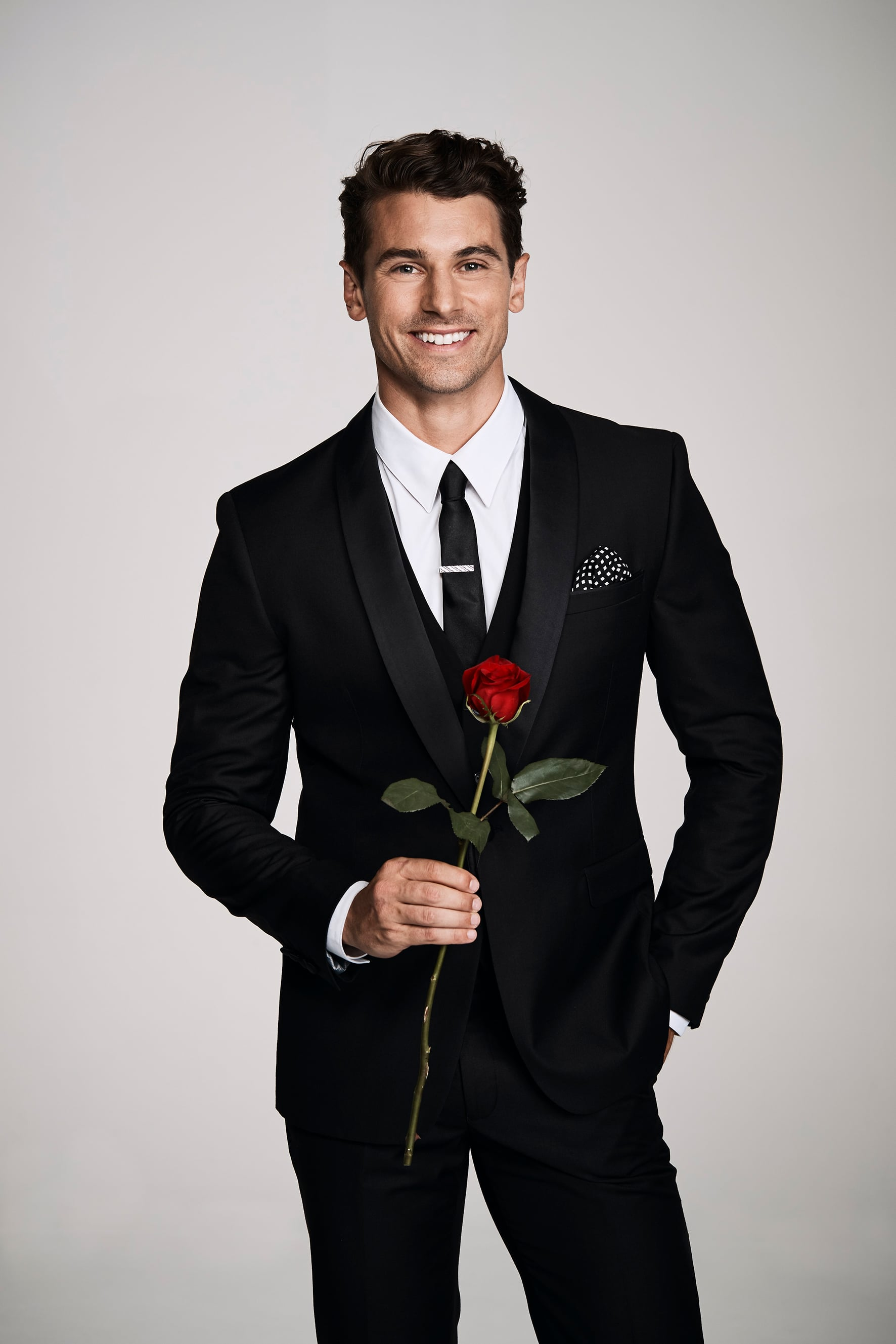 The Bachelor (AU) - Season 1