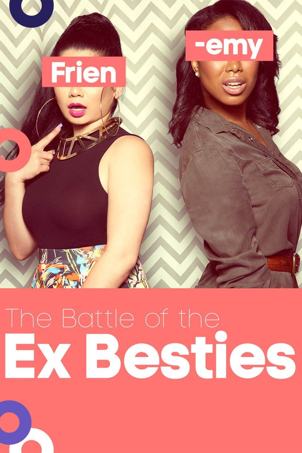 The Battle of the Ex Besties - Season 1
