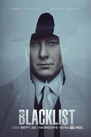 The Blacklist - Season 5