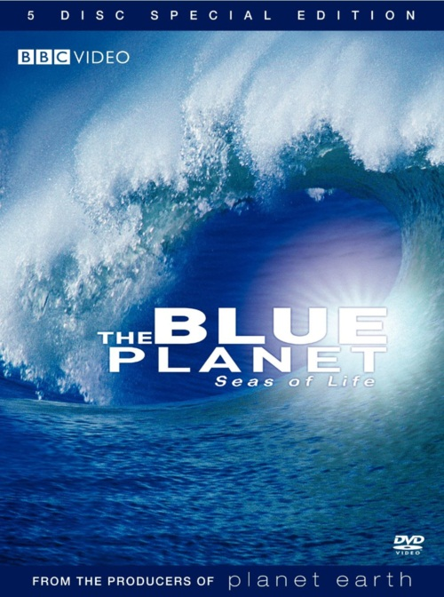 The Blue Planet - Season 2