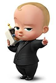 The Boss Baby: Back in Business - Season 1