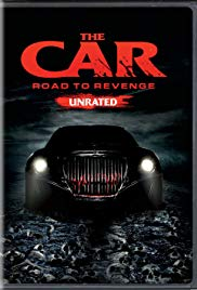 The Car Road to Revenge