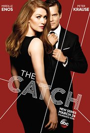 The Catch - Season 2