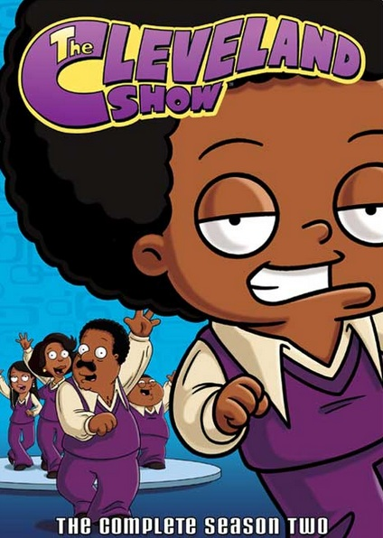 The Cleveland Show Season 2