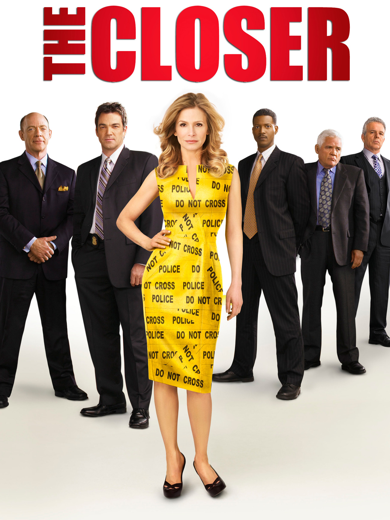 The Closer - Season 1