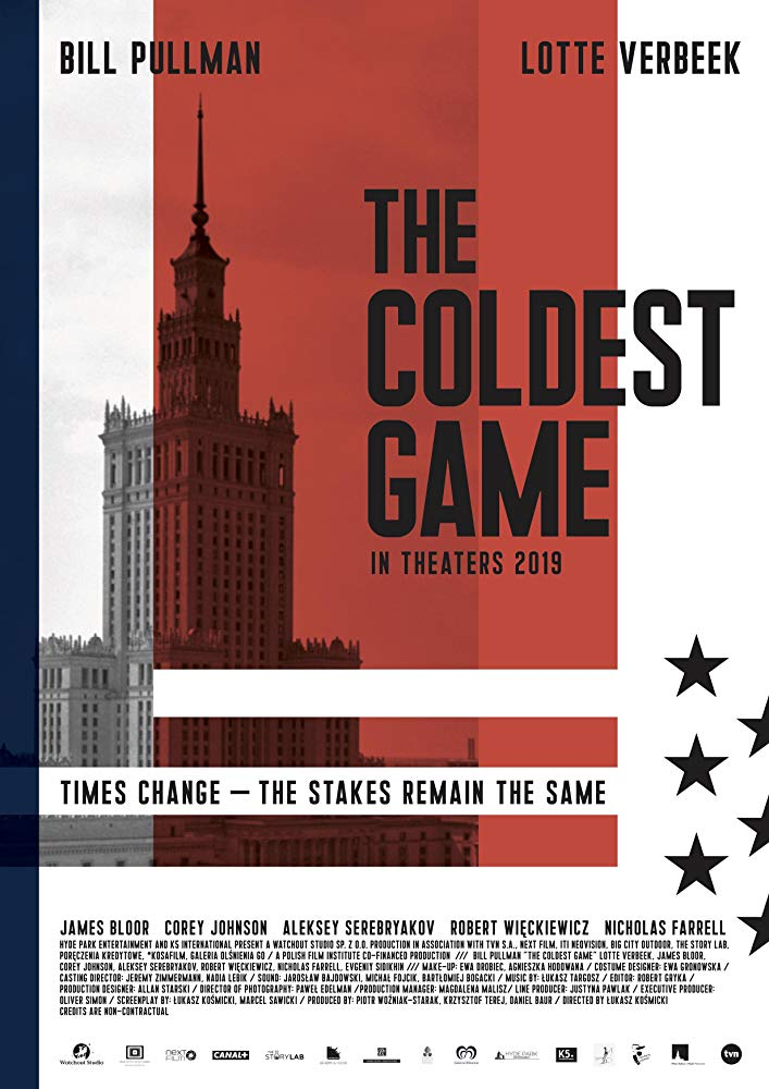 The Coldest Game