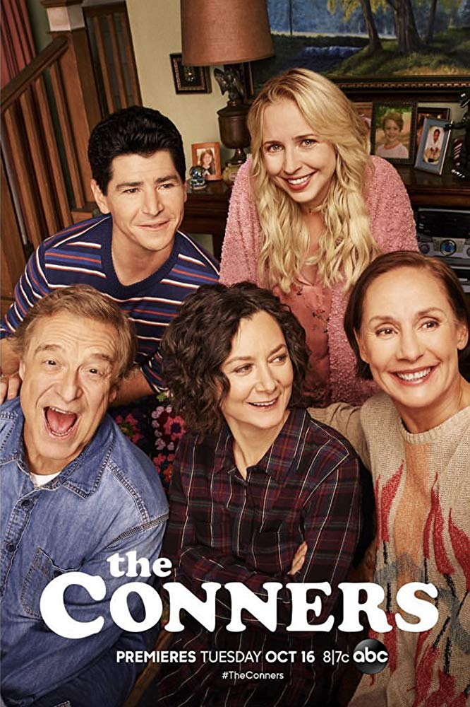 The Conners - Season 1