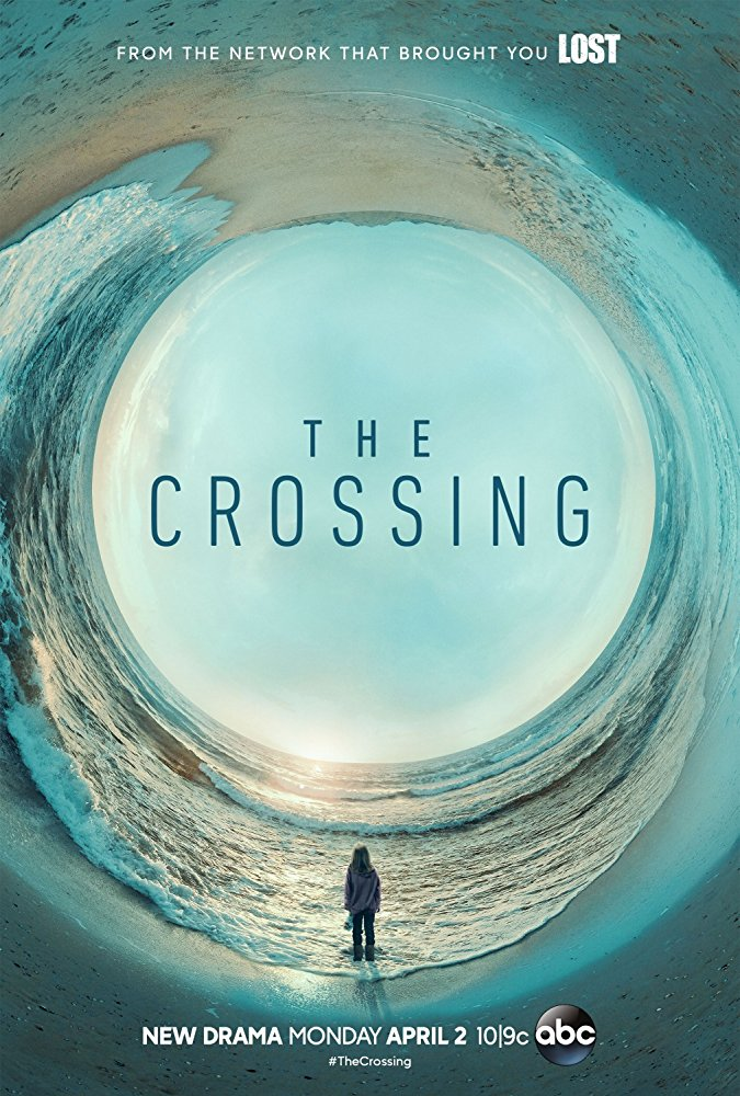The Crossing - Season 1