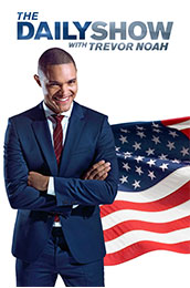 The Daily Show - Season 25