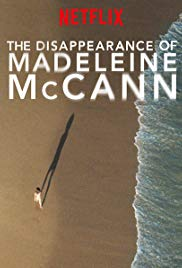 The Disappearance of Madeleine McCann - Season 1