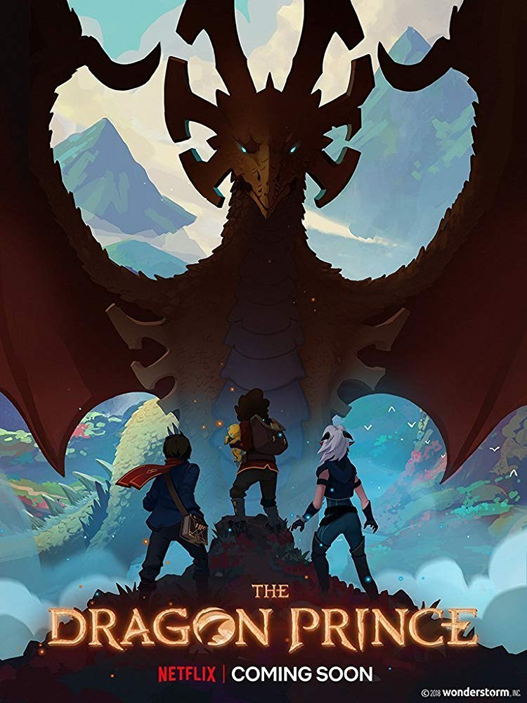 The Dragon Prince - Season 2
