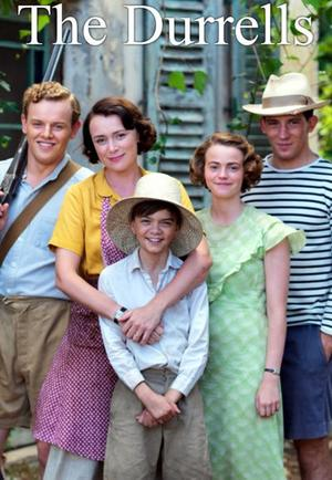 The Durrells - Season 3