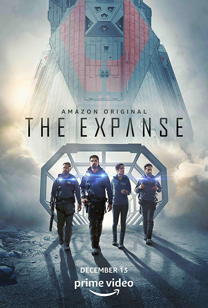 The Expanse - Season 4
