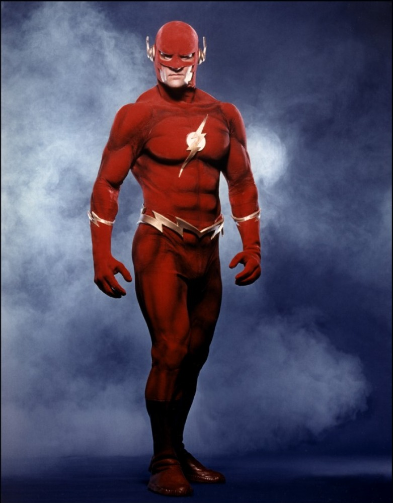 The Flash (Version 1990)