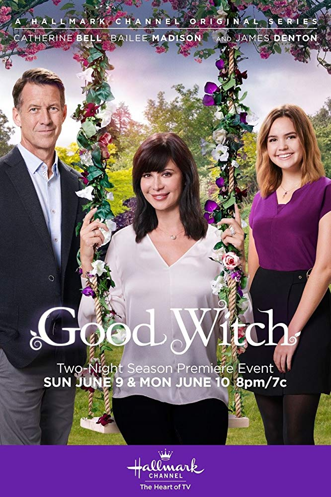 The Good Witch (2015) - Season 6