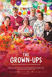 The Grown Ups