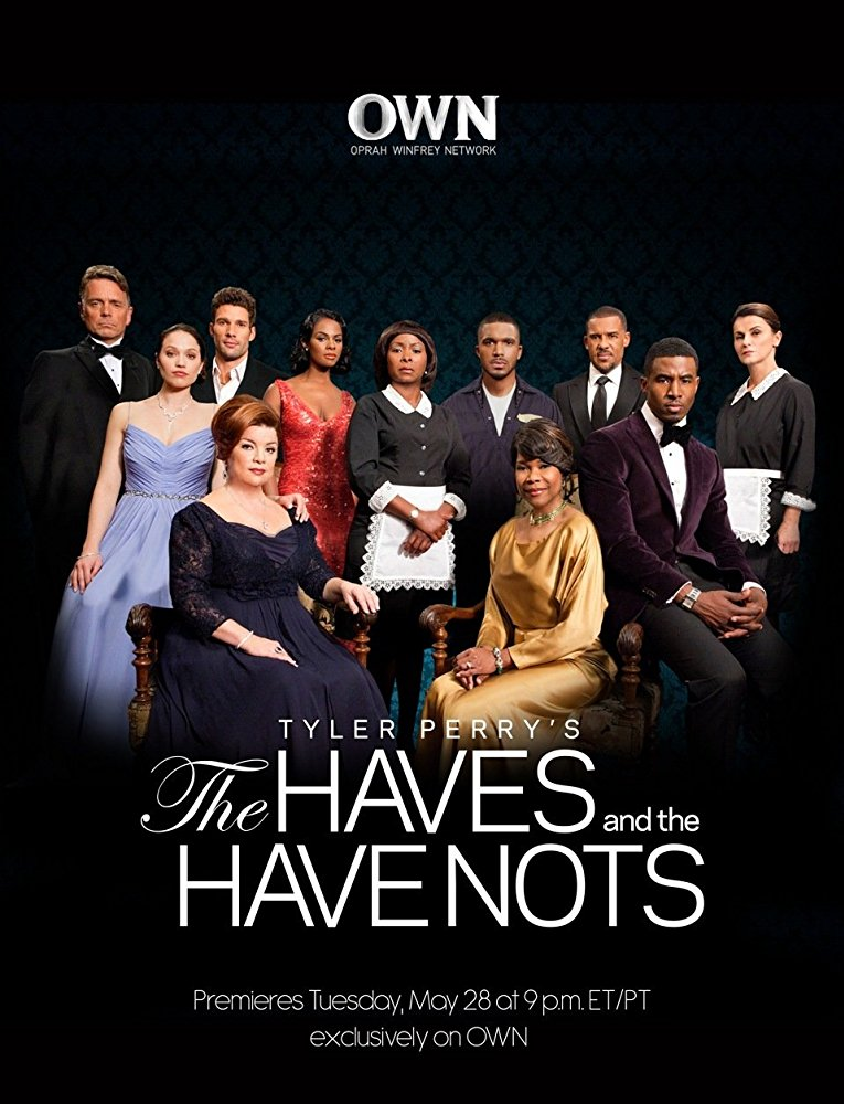 The Haves and the Have Nots - Season 7