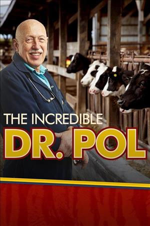 The Incredible Dr. Pol - Season 13