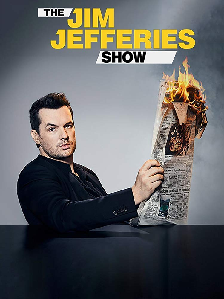 The Jim Jefferies Show - Season 3