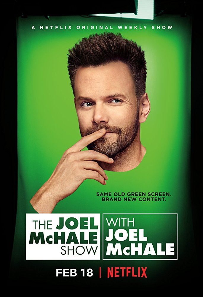 The Joel McHale Show with Joel McHale - Season 1