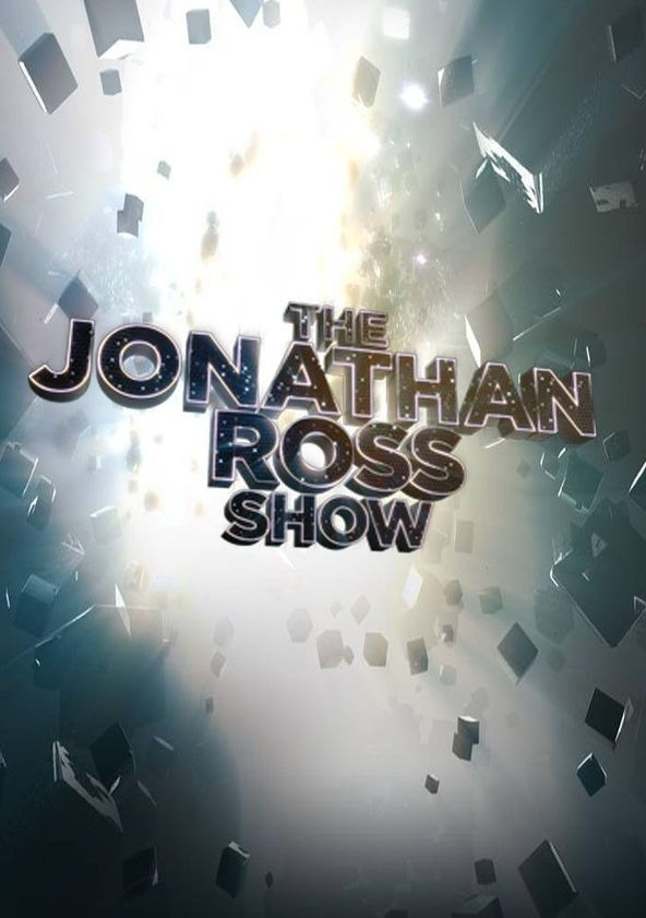 The Jonathan Ross Show - Season 3