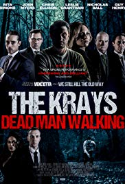 The Krays Dead Man Walking