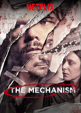 The Mechanism - Season 2