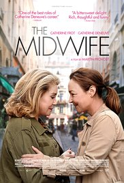 The Midwife(2017)