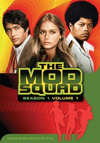 The Mod Squad - Season 1