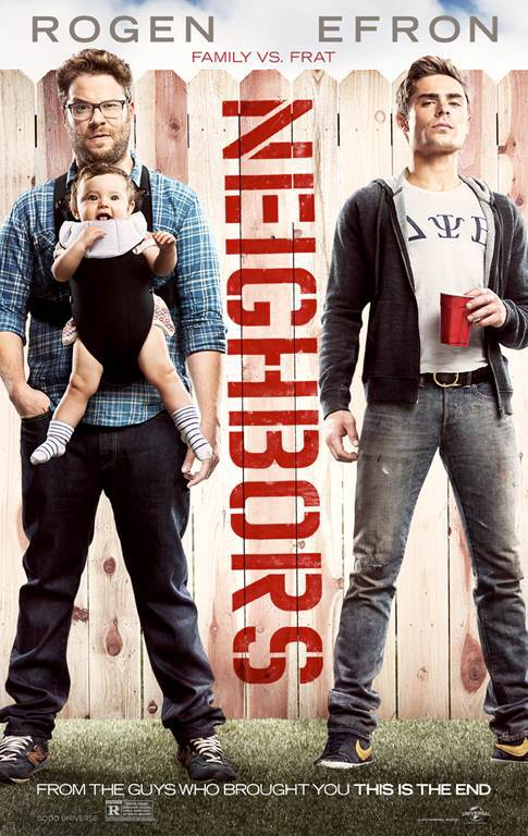 The Neighbors - Season 1