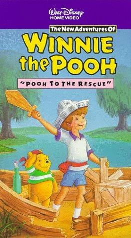 The New Adventures of Winnie the Pooh - Season 1